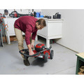 Snapper 2691563 48V Max 20 in. Cordless Lawn Mower (Tool Only) image number 16