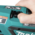 Makita XRT01ZK 18V LXT Lithium-Ion Brushless Cordless Rebar Tying Tool (Tool Only) image number 12