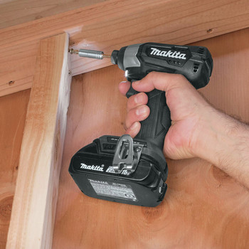 Factory Reconditioned Makita CX200RB-R 18V LXT Lithium-Ion Sub-Compact Brushless Cordless 2-Pc. Combo Kit image number 6