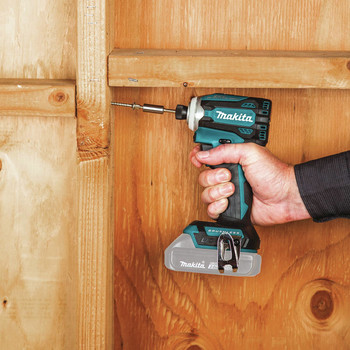 Makita XDT16Z 18V LXT Lithium-Ion Brushless Quick-Shift Mode 4-Speed Impact Driver (Tool Only) image number 7