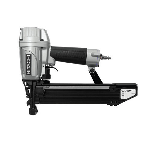 Hitachi N5010A 16-Gauge 1/2 in. Crown Stapler