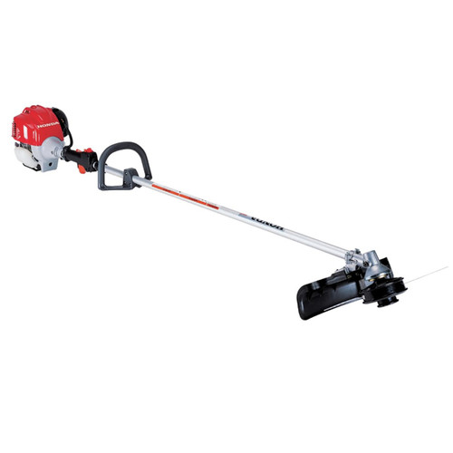 Honda HHT25SLTA 25cc Gas 17 in. Straight Shaft String Trimmer/Edger
