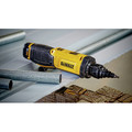 Dewalt DCF681N2 8V MAX Cordless Lithium-Ion Gyroscopic Screwdriver with Conduit Reamer image number 1