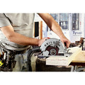 Factory Reconditioned SKILSAW SPT67FMD-01-RT 7-1/4 In. SIDEWINDER Circular Saw for Fiber Cement (SKILSAW Blade) image number 9