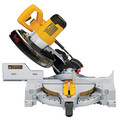 Dewalt DW713 10 in. Single Bevel Miter Saw image number 4
