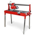 MK Diamond MK-212-4 2 HP 10 in. Professional Wet Cutting Tile & Stone Saw