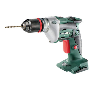 Metabo 600261890 BE 18 LTX 6 18V High Speed 3/8 in. Cordless Drill (Tool Only) image number 0