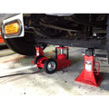 Sunex 6622 22 Ton Air/Hydraulic Truck Jack image number 4