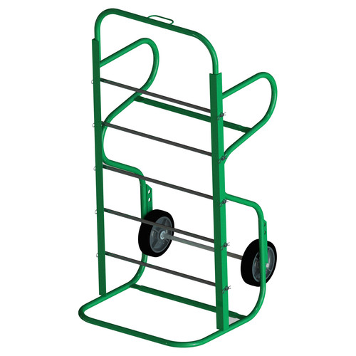 Greenlee 50315188 Large Capacity Wire Reel Cart