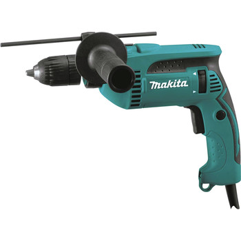 Factory Reconditioned Makita HP1641K-R 5/8 in. Hammer Drill Kit image number 1