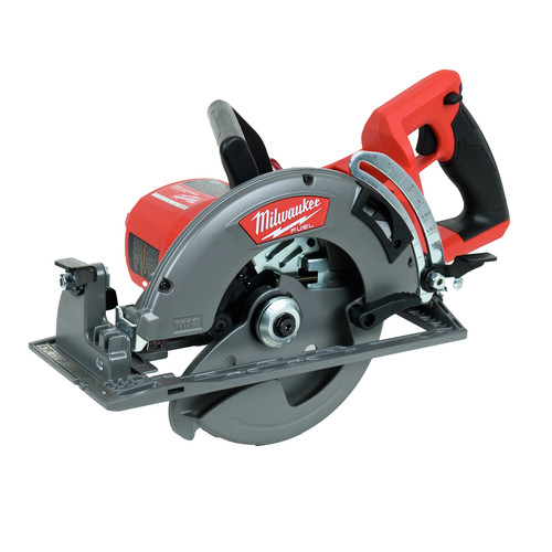 Milwaukee 2830-20 M18 FUEL Rear Handle 7-1/4 in. Circular Saw (Tool Only) image number 0