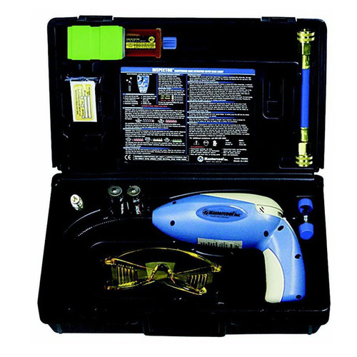 Mastercool 55500UV Electronic Leak Detector with UV Light