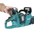 Makita XCU04PT1 18V X2 (36V) LXT Lithium-Ion Brushless 16 in. Cordless Chain Saw Kit (5 Ah) image number 10