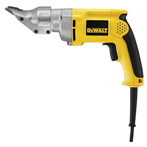 Factory Reconditioned Dewalt DW890R 5 Amp 18-Gauge Swivel Head Shear