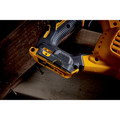 Dewalt DCS386B 20V MAX Brushless Lithium-Ion Cordless Reciprocating Saw with FLEXVOLT ADVANTAGE (Tool Only) image number 8