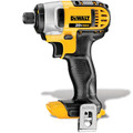 Dewalt DCF885B 20V MAX Cordless Lithium-Ion 1/4 in. Impact Driver (Bare Tool)