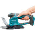 Makita XMU04ZX 18V LXT Compact Lithium-Ion Cordless Grass Shear with Hedge Trimmer Blade (Tool Only) image number 2