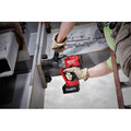 Milwaukee 2867-22 M18 FUEL 1 in. High Torque Impact Wrench Kit with ONE KEY and (2) 8.0 Ah Batteries image number 7