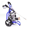 Pressure-Pro PP3225H Dirt Laser 3200 PSI 2.5 GPM Gas-Cold Water Pressure Washer with GC190 Honda Engine image number 3