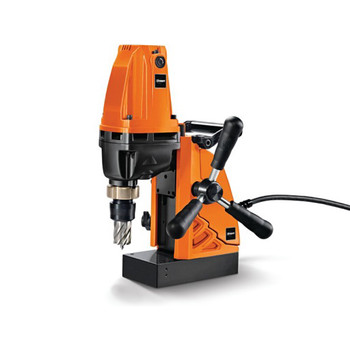 Fein JHM Short Slugger 1-3/16 in. Portable Magnetic Drill Press