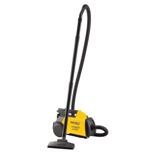 Factory Reconditioned Eureka R3670G Mighty Mite 12 Amp Canister Vacuum