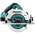 Makita XSH06PT1 18V X2 LXT Lithium-Ion (36V) Brushless Cordless 7-1/4 in. Circular Saw Kit with 4 Batteries (5.0Ah) image number 6