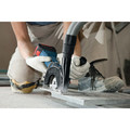 Bosch GWS18V-45 18V Cordless Lithium-Ion 4-1/2 in. Angle Grinder (Tool Only) image number 3