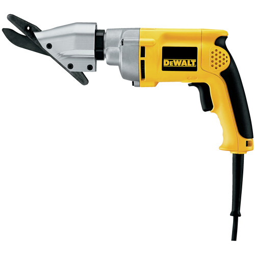 Dewalt D28605 5/16 in. Variable Speed Cement Shear