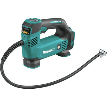 Makita DMP180ZX 18V LXT Lithium-Ion Cordless Inflator (Tool Only)