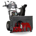 Briggs & Stratton 1696619 250cc 27 in. Dual Stage Medium-Duty Gas Snow Thrower with Electric Start image number 1