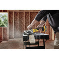 Dewalt DCS571B ATOMIC 20V MAX Brushless 4-1/2 in. Circular Saw (Tool Only) image number 8
