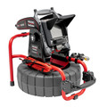 Ridgid 65103 SeeSnake Compact2 Camera Reels Kit with VERSA System image number 12