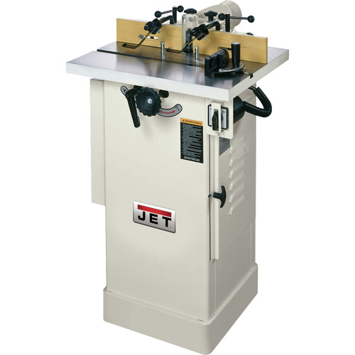 JET JWS-22CS 1-1/2 HP Woodworking Shaper