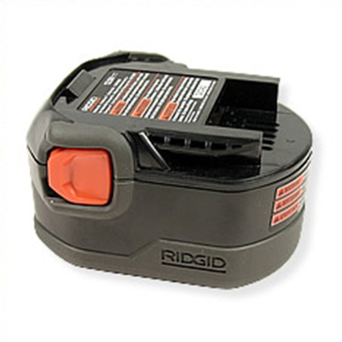 Ridgid 130252002 12V 1.25 Ah Ni-Cd Battery