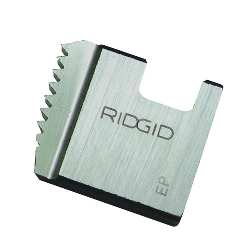 Ridgid 37845 1-1/2 in. - 11-1/2 TPI Alloy RH NPT Pipe Die image number 0