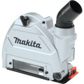 Makita SJS II GA5040X1 5 in. Angle Grinder with Tuck Point Guard image number 7