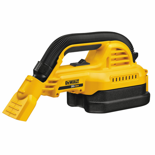 Dewalt DCV517B 20V MAX Cordless Lithium-Ion Vacuum (Tool Only) image number 0