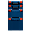 Bosch LBOXX-2 6 in. Stackable Storage Case image number 2