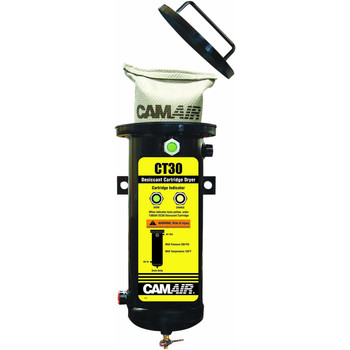 DeVilbiss CT30 CAMAIR Desiccant Air Dryer