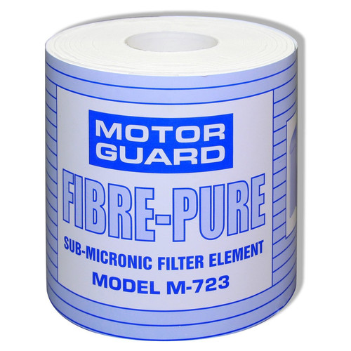 Motor Guard M723 Replacement Submicronic Element