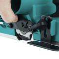 Makita XPK02Z 18V LXT AWS Capable Brushless Lithium-Ion 3-1/4 in. Cordless Planer (Tool Only) image number 14