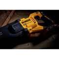 Dewalt DCS386B 20V MAX Brushless Lithium-Ion Cordless Reciprocating Saw with FLEXVOLT ADVANTAGE (Tool Only) image number 7