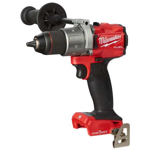 Milwaukee 2805-20 M18 FUEL Lithium-Ion 1/2 in. Cordless Drill Driver with ONE-KEY (Tool Only) image number 0