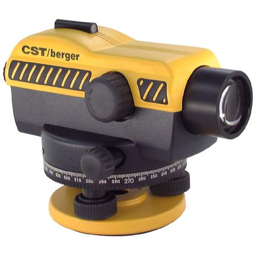 CST/berger 55-SAL20ND 20x SAL Series Automatic Level