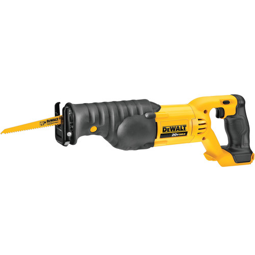 Dewalt DCS380B 20V MAX Lithium-Ion Cordless Reciprocating Saw (Tool Only) image number 0