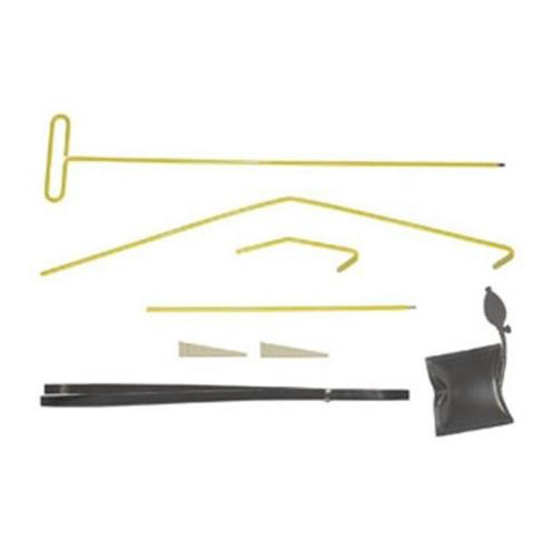 LTI Tools 145 Super Multi-Piece Easy Access & Inflate-A-Wedge TM Kit