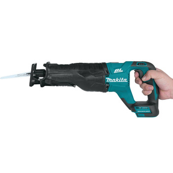 Makita XRJ05Z LXT 18V Cordless Lithium-Ion Brushless Reciprocating Saw (Tool Only) image number 1