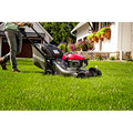 Honda GCV170 21 in. GCV170 Engine Smart Drive Variable Speed 3-in-1 Self Propelled Lawn Mower with Auto Choke and Roto-Stop image number 5