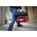 Milwaukee 2840-20 M18 FUEL Brushless Cordless 2 Gallon Compact Quiet Air Compressor (Tool Only) image number 3