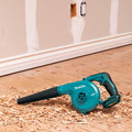 Factory Reconditioned Makita DUB182Z-R 18V LXT Cordless Lithium-Ion Blower (Tool Only) image number 6